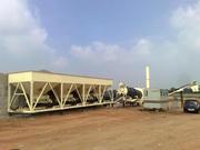 Asphalt Mixing Plant,  S.P.Enterprise - India