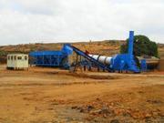Hot Mix Asphalt Plant,  S.P.Enterprise - India