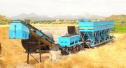 Soil Stabilisation mixing Plant,  Wet mix plant