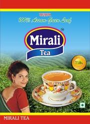 Mirali Tea