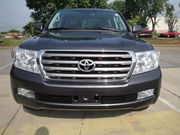 2008 Toyota Land Cruiser 5.7L V8