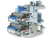 Nonwoven Flexo Printing Machine - Rototechnik