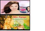 Nafia Magic Fairness Cream and Likas Magic Fairness Soap - Imported