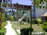 La Fiesta Beach Resort in Boracay