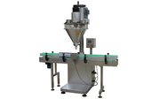 Auger Filling Machine for Powder