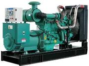 Used Marine Diesel Generators sale in Hyderabad-India : sai generator