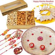 Online Rakhi to India