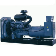 Used Marine Diesel Generators sale in Surat-India : sai generator