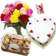 Send Cakes to India,  Gifts to India,  Online Cakes to India