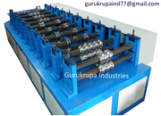 Roll Forming Machine In Rajkot