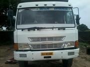 AMW Tipper Truck.