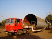 Chirag Trailor Transport