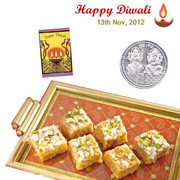 Diwali 2012 – Gifts to India by Gujaratgifts