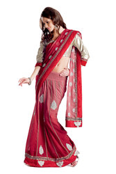 Fancy Designer saris Bollywwood Designer Saree