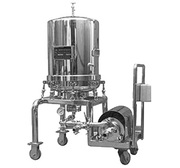 Liquid Filtration Equipment – Filter Presses