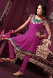 Get Party Wear Salwar Kameez in Your Budget Online!
