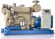 Used Marine Diesel Power Generators Manufacturers in Amritsar-India :