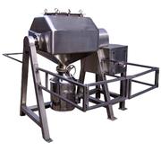 Powerful Machine for Mixing Powder – Octagonal Blender