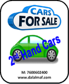 Sale your Second Hand Car Fast & Free - No Commission - Rajkot
