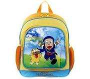 Prefer Branded School Bags for Back to School in India