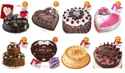 Valentine Cakes: Best Romantic Gift Ideas for Everyone