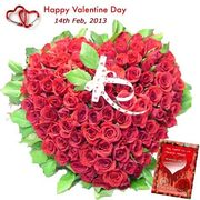 Valentine Gifts to India,  Valentine's Day Gift Ideas