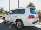 LEXUS LX 570 2011 Almost Like Brand New