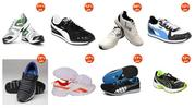 Wretched Sports Footwear Among Outstanding Quality