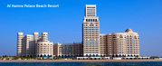 7 Star Al Hamra Palace Beach Resort Apartments for Sale in Ras Al Khai