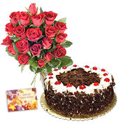 Order Send Cakes Gifts to India Online