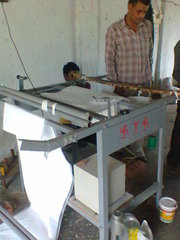 PP / HDPE Woven Sack bag Making Machines