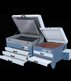 PHOTO POLYMER PLATE MAKING EQUIPMENT+ 91 96244 92365