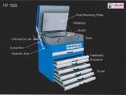 flexo photopolymer plate making machine+91 9624492365