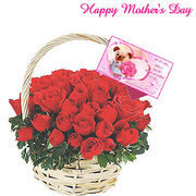 Send Mothers Day Flowers Delivery Locations in India