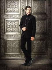 Western Suit