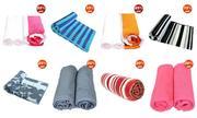 Buy Online Towels at Infibeam.com in Realistic Rate