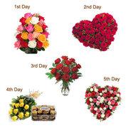 Send Akshaya Tritiya Gifts to India Delivery