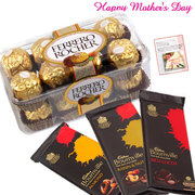 Mothers Day Gifts - Flowers and Cakes delivery to Ahmedabad