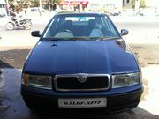 2003 Skoda Octavia Ambiente 1.9 Diesel For Sale Car In Superb Conditio