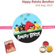 Send Rakhi to India to Celebrate Raksha Bandhan 2013
