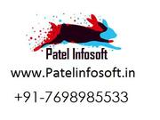 Patel Infosoft - IT & BPO Freelancing Services