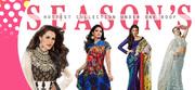 SheBazaar.com - Brand New Online Sarees Shopping Store
