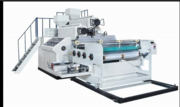 Stretch Film Making Machine - Manufacturer And Exporter From India