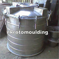 Rotomoulding Machines,  Rotomoulding Tools