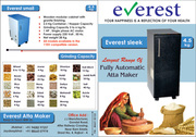 Need Flour Mill Machinery? Manufacturer and Whole seller in Rajkot- In
