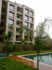 3 Bedroom Apartment / Flat for rent in Near Infocity Campus, Gandhinagr