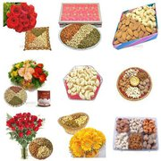 Buy Dry Fruits Online at Affordable Price with Free Shipping