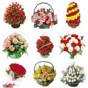 Order Express Flowers Delivery of Bouquet Online