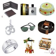 Men Gifts Ideas: What To Give Your Man on Special Day