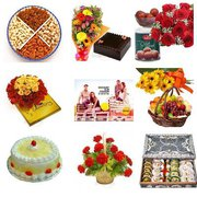 Online Gifts Delivery to India and Across World